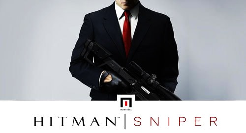 hitman sniper cracked apk