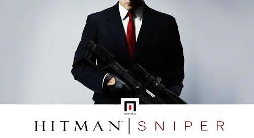 hitman sniper cracked apk