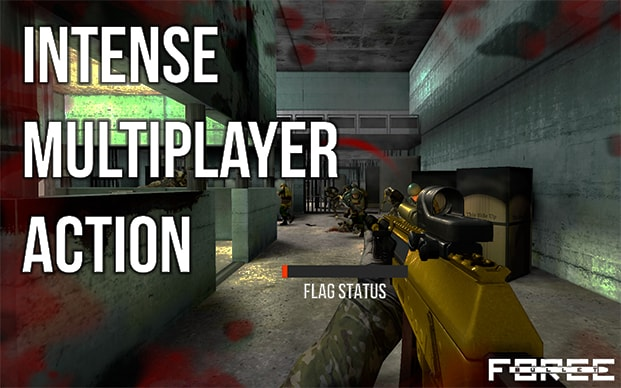 bullet force apk hack