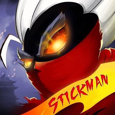 stickman legends mod apk