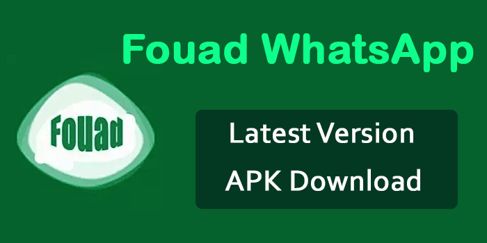 Fouad Whatsapp V7 81 Apk Download 2019 New Version
