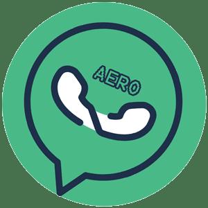 WhatsApp Aero APK v8 12 Latest Version Download (Anti-Ban)