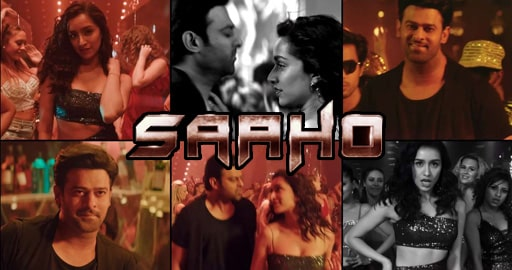 Saaho movie download in Hindi